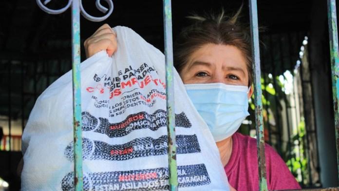Los impuestos llegan a los salvadoreños en los Paquetes Alimentarios donde todo el Gobierno se ha unido para llegar a 70 mil hogares diarios