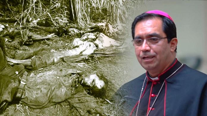 Arzobispo de San Salvador no quiere entregar archivos de El Mozote. Diferentes organizaciones sociales solicitan la apertura de los archivos