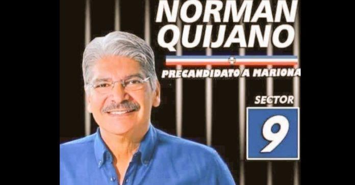 Salvadoreños dicen que el único voto que le darán a Quijano es a Mariona