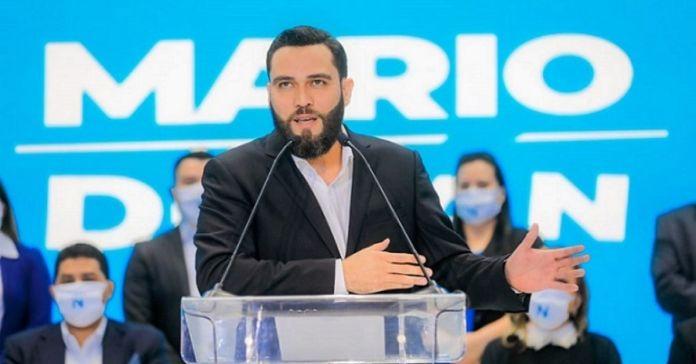 Mario Durán tendrá irreversible triunfo en la Alcaldía de San Salvador, afirma encuesta de la UCA