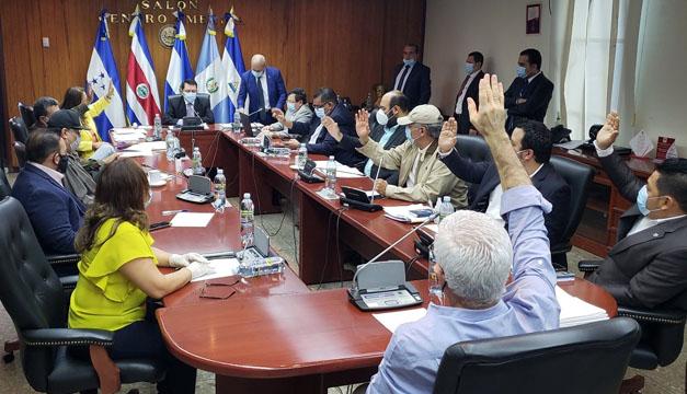 Diputados aprueban nombrar cada 9 de febrero como el «Día del Golpe de Estado Fallido 9F Nunca Más»