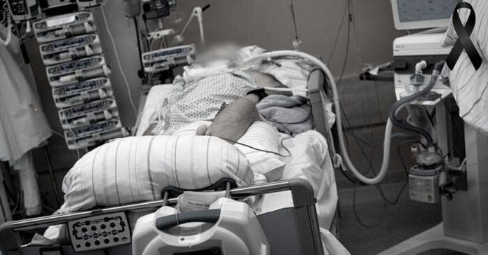 En las últimas horas ocho salvadoreños más pierden la vida por COVID-19
