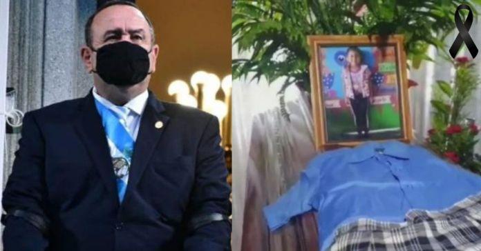 Presidente de Guatemala solicita al Congreso reactivar la muerte en el país, luego del asesinato de una niña de ocho años