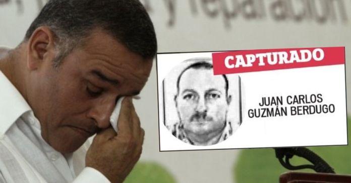 Presidente Bukele confirma que Costa Rica autorizó la deportación del suegro del expresidente Funes, Juan Carlos Guzmán