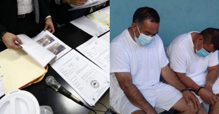 Juzgado envían a prisión a PPIs luego que Melara manipulara evidencia donde simpatizantes del FMLN realizaron tiroteo