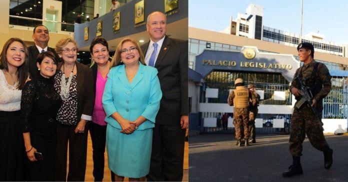 Diputados utilizarán fondos públicos para conmemorar el 9f, el cual califican como un «golpe de Estado fallido»
