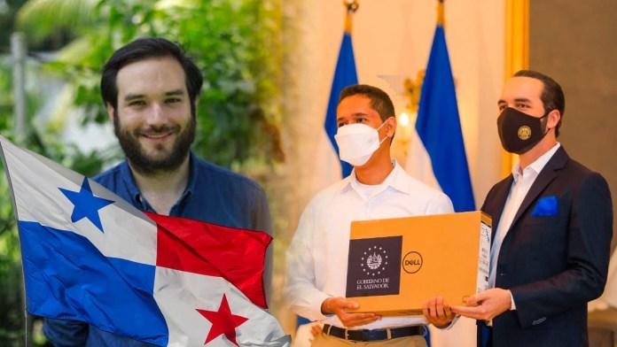 Diputado panameño pode de ejemplo a El Salvador para inicio de clases. Muchos países han resultado afectados debido a la pandemia