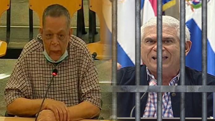 Condenan al coronel Montano por matanza de Jesuitas, el siguiente será Rodolfo Parker, quien es mencionado durante el juicio