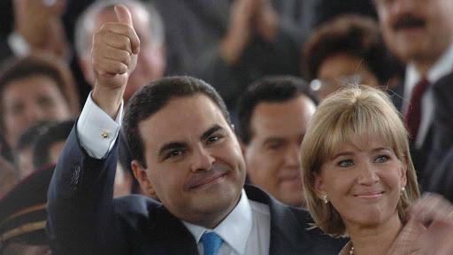 Tribunal citará a Tony Saca para declarar en juicio instalado contra su esposa, la ex primera dama Ana Ligia