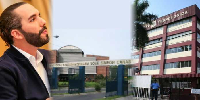 Gobierno informa que ninguna universidad a nivel nacional cuenta con permiso de reapertura