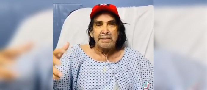 Circula video de los últimos instantes de vida de Ricardo González, Cepillín