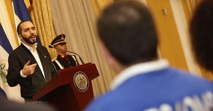Hace un año el Presidente Bukele confirmó el primer caso de COVID-19 en El Salvador