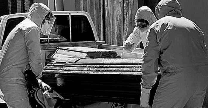 Pandemia del COVID-19 cobra la vida de 4 salvadoreños más en las últimas horas