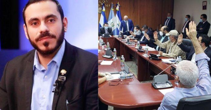 ARENA, FMLN y PDC buscarán la destitución del Ministro de Salud antes de terminar su legislatura