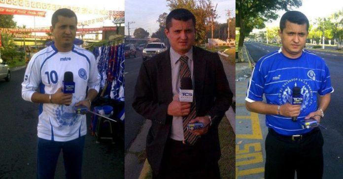 Emilio Corea afirma que a partir del 1 de mayo, los salvadoreños lo verán de regreso en los medios de comunicación