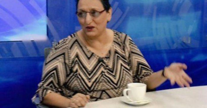 Lorena Peña califica como «persecución política» captura de sus colegas por actos ilícitos