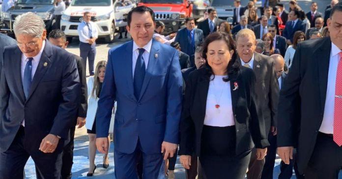 Mario Ponce afirma que se retira con la frente en alto por honrar el voto de la gente de Cuscatlán durante su periodo en la Asamblea