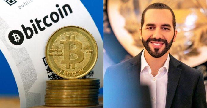 Salvadoreños dejaran de pagar comisiones en remesas gracias al Bitcoin