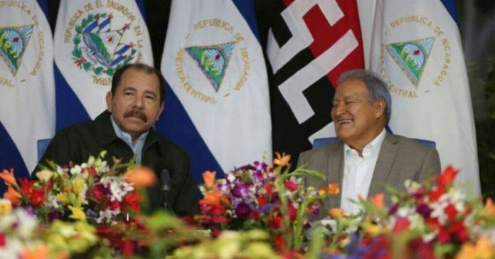 Se confirma que Sánchez Cerén está viviendo en Nicaragua posiblemente con asilo político