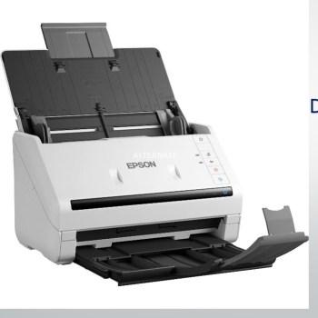 1.7. Escaner para Documentos Masivos