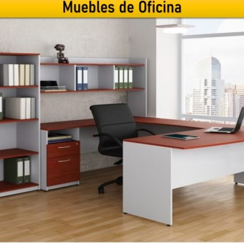 1. Muebles de Oficina