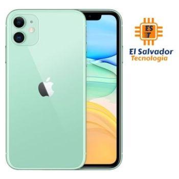 Apple iPhone 11 - Single SIM MHDN3LZ/A