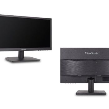 Monitor Viewsonic LCD - 18.5 Pulgadas - 60HZ - 1366x768 - VGA HDMI - Modelo VA1903H