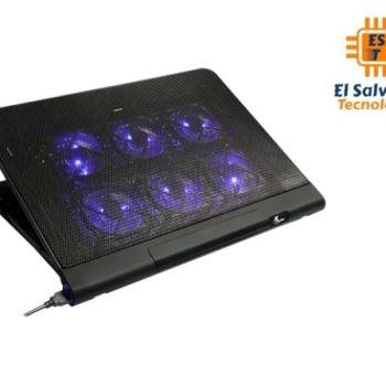 Base enfriadora para laptop Xtech - XTA-160