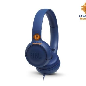 Auriculares - JBL TUNE 500 Azul