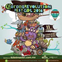 Revolution Fest Guadalajara 2016