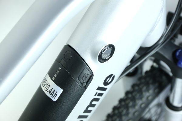 IMG 0972 scaled    Ghostride X500 PRO - Custom made