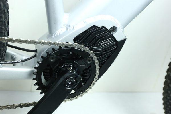 IMG 0975 scaled    Ghostride X500 PRO - Custom made