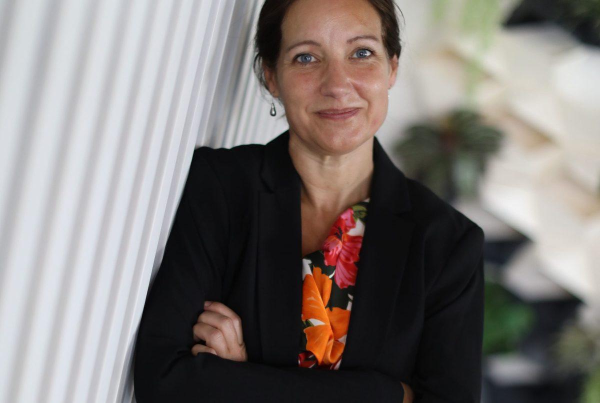 Elsebeth Hauge lederskam - SOME Lederskam