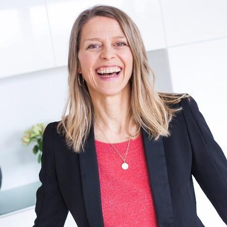 Louise Neel Høyer Lederskam lederudvikling