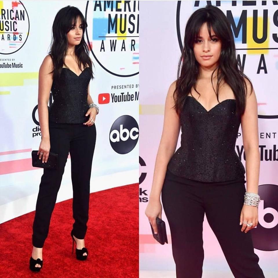 Los corsets siempre de moda Camila Cabello Blog