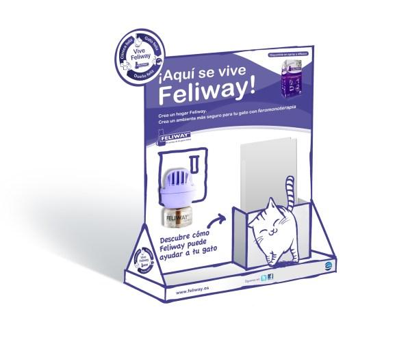 Que es Feliway y como usarlo