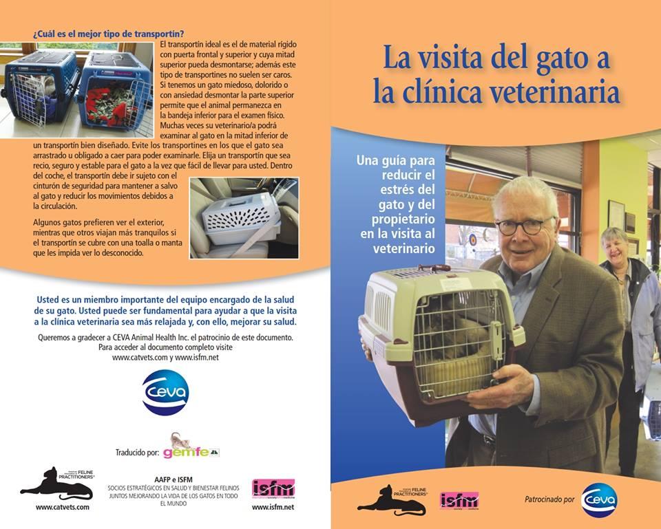 GEMFE Visita al veterinario 01