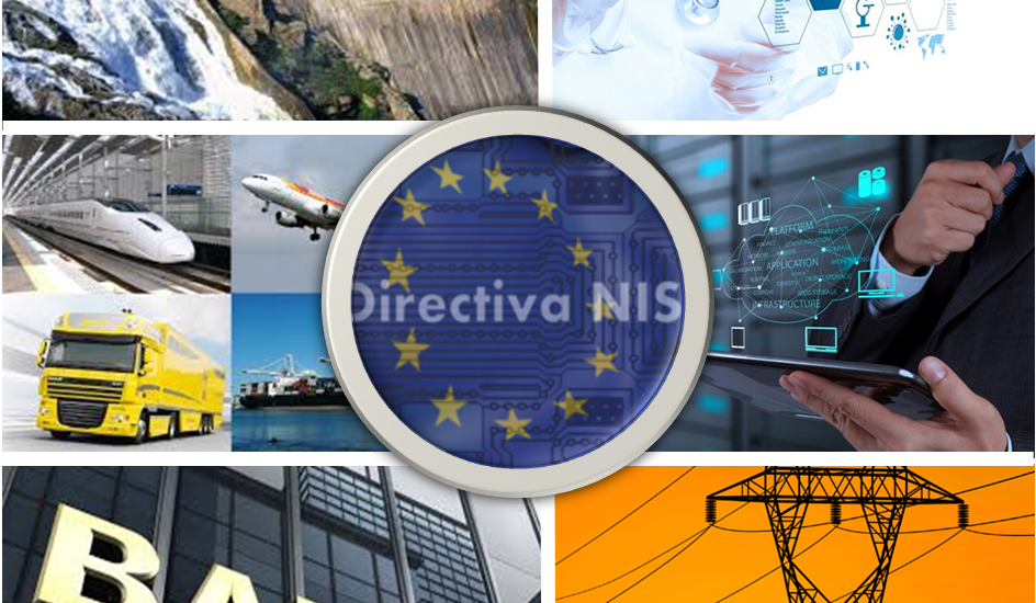 Sectores Directiva NIS