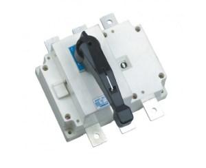 Выключатель-разъединитель рубильник NH40