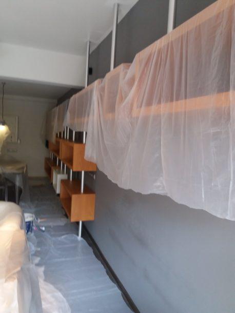 ανακαίνιση σπιτιού στο Ν.Ψυχικό