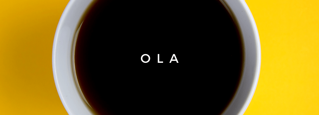Ola Website + App