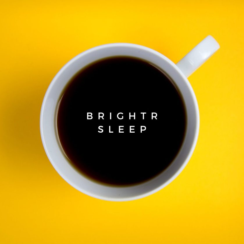 Brightr Sleep Website