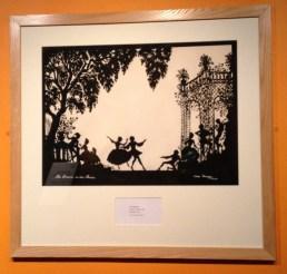 Lotte Reiniger masterpiece