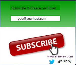 subscribe to elsieisy