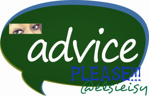 advice please elsieisy