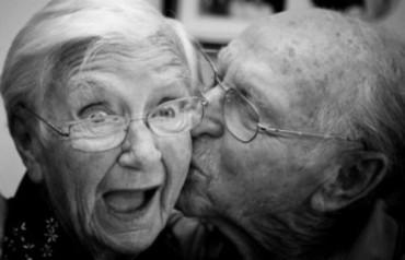 loving attachment