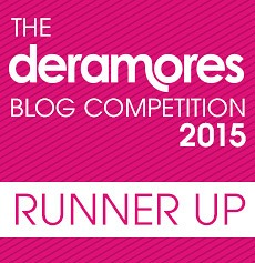 Runner up in the Deramores blog competition 2015