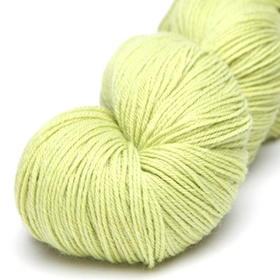 Definition Sock Yarn in Mushy Peas