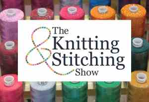 The Knitting and Stitching Show 2017