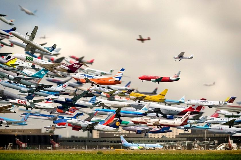 Camino libre a las LOW COST,  Aerolíneas Argentinas contra los paros: lejos de un acuerdo, estudia achicar la oferta de vuelos